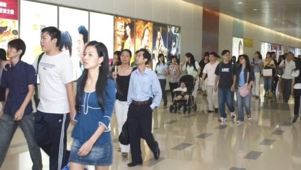 中國黃金週》4.61億人次出遊花了1.7兆台幣,接近一個鴻海市值