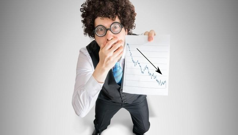 買儲蓄險沒風險?看過這份資料就不會這樣想了:保險公司拿保費去買股票...竟慘虧200多億