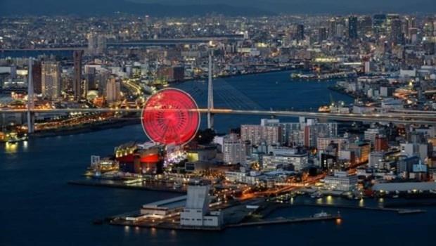 不是東京、也不是北海道...日本這一城市,海外遊客數5年暴增363%