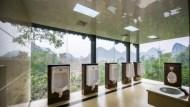 中國「廁所革命」》戈壁沙漠廁所可無線上網、公廁配ATM...外媒:廁所迎來黃金時代!
