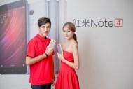 紅米Note 4賣翻!小米印度市佔暴衝、和三星並列第一