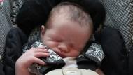 別讓小孩拋飛,你在車裡痛哭!一個奶爸推薦:免代購,CP值最高9款汽車安全座椅