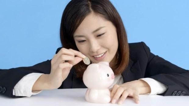 不想再當房東、超市和餐廳的奴隸!日本第一繳稅大戶:第一步,存下收入1/10