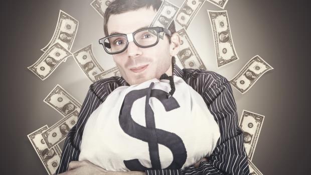 買進這檔股票放著,發呆30年,100萬變1千萬!唯一的風險是...