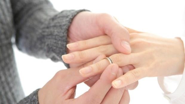 結婚 求婚