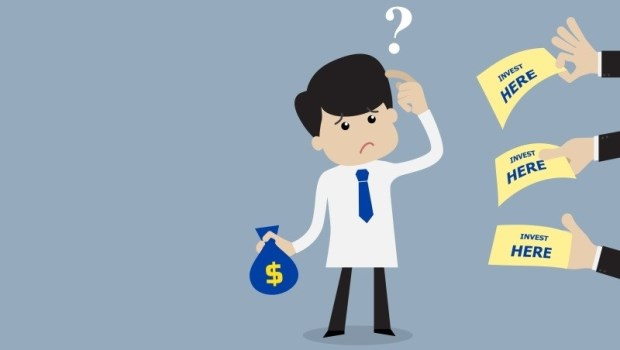 投資的第一步,存錢或存零股?創下76%報酬的冠軍操盤人,給新手的建議是...
