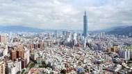 台灣金融研訓院院長黃博怡,力推容積獎勵》公股銀行應做創新都更領頭羊