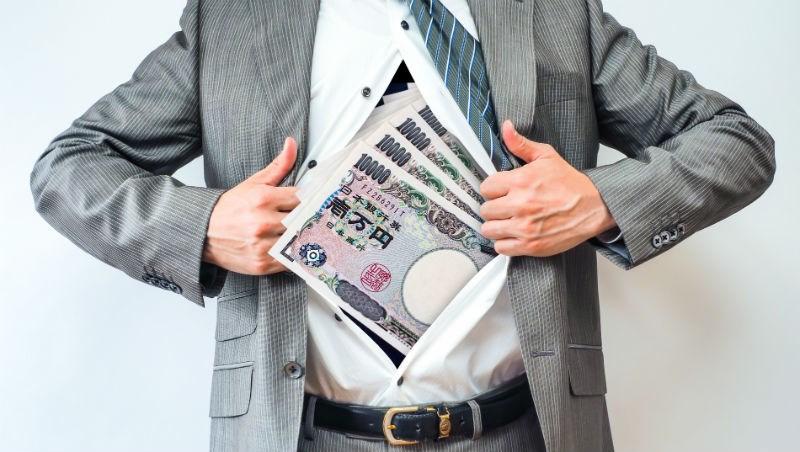 他花7年,賺500倍!不買「一流企業」,日本股票專家3個方法找飆股
