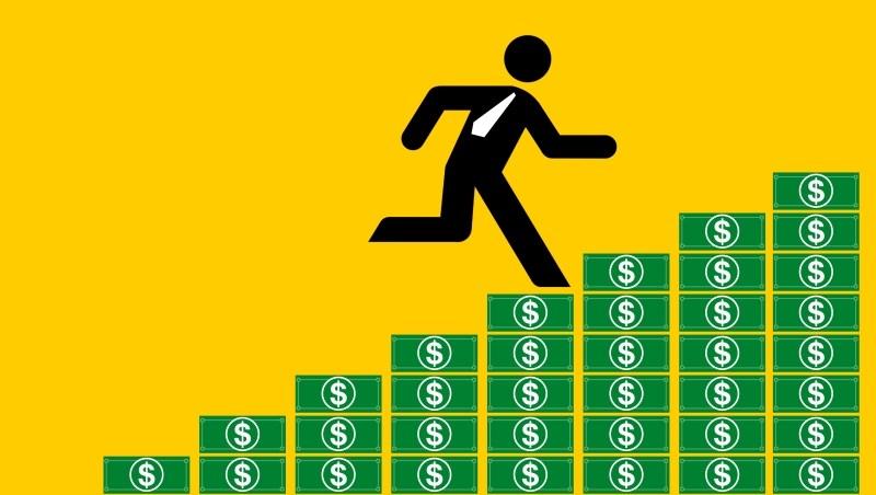 25歲月薪3萬,每月存6千...買進這檔ETF,55歲時坐擁680萬元