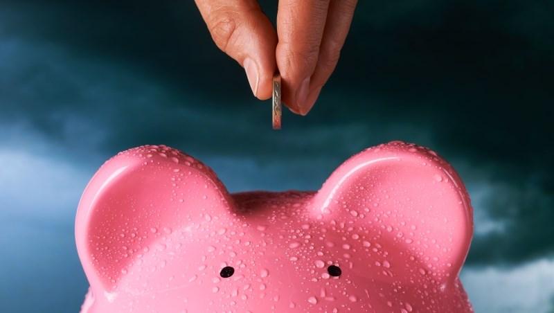 美國加速升息跟你關係很大:未來一年把錢放「這裡」的人,賺不到錢