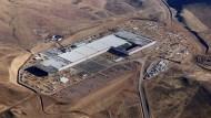 傳特斯拉電池工廠出包、全球貨源奇缺,吃緊到明年年中?