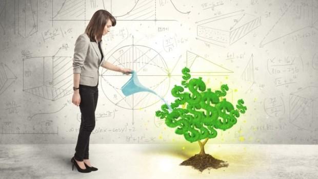 手上終於存到10萬元?財經部落客:第一步不是拿去投資,想放大財產要這樣做...