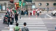 比日本更慘!25年後,中國將成「未富先老」國家