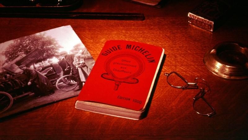 米其林將登台》賣輪胎的為何跨足美食評鑑?背後原因讓人讚嘆法國人的優雅賺錢經