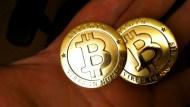 比特幣期貨將登場!FED跟進發行數位貨幣?官員猶豫