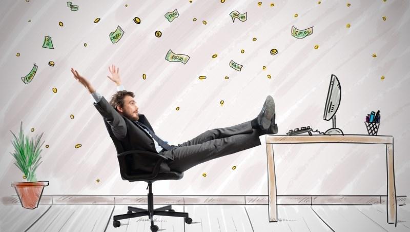 5千塊當巴菲特股東,你沒聽錯,比買鴻海還容易,一張表看台股、美股遊戲規則差在哪