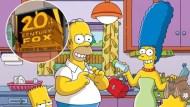 辛普森家庭20年前預言成真》迪士尼1.6兆吃下福斯,美股達人:物美價廉的股票出現了