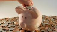 白衣天使傳授「生錢組合」:存不了錢