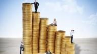 台幣狂升!外幣定存理財夯,一張表比較7銀行優惠