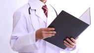 健檢被醫生建議到XX科做檢查...