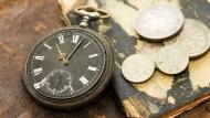 善用基金平台與配息基金,打造退休現金流