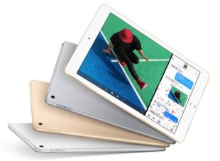 低價iPad來了?蘋果傳可能在近期內開賣2款新機