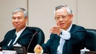 央行總裁交接》細數14A彭總裁應被記得的5大事蹟