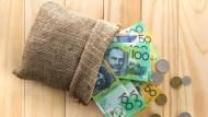 澳洲央行暗示升息沒指望,澳幣十連貶、盪一個月低
