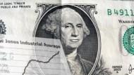 美元指數重返90點!歐元貶破月線