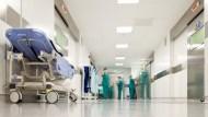 「醫院看多真的會怕」白衣天使:再沒錢也要有殘扶險,別因自己毀了全家生計