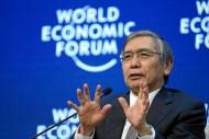 60年來首位!黑田有作為、安倍滿意 有望續任BOJ總裁