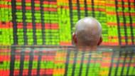 台股收盤暴跌542點,創單日史上第六大跌點