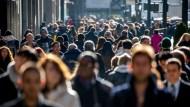 美國領失業金人數不斷破新低...四