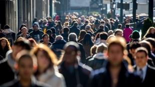 美國領失業金人數不斷破新低...四張圖讓你相信,為何股災來了要勇敢進