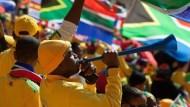 祖馬這次真栽了,傳南非執政黨下令撤