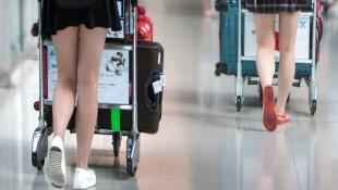 搭廉航最怕班機延誤、行李不見...3張圖看懂:只要花幾百塊,保險公司