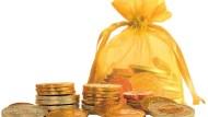 新台幣變大,這5種外幣現在買最划算