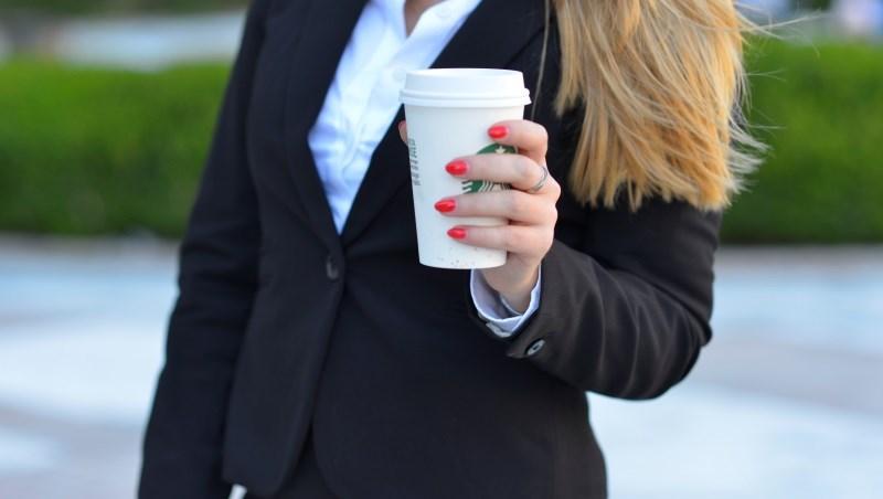咖啡 星巴克