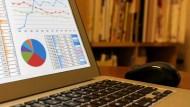 精算合理股價5年賺2500萬 公開Excel股價表免費下載