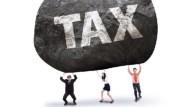 廢除兩稅合一設算股利扣抵、調降最高