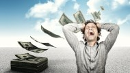 卡費一定全額繳清的人,為什麼無法成為有錢人?四種對金錢的盲點