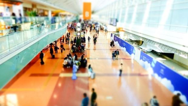 機場 出國 旅行 旅遊