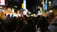 台北米其林必比登推介名單出爐!10家夜市美食入選,有8家牛肉麵店