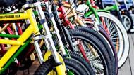 優步併購Jump Bikes,進軍共享單車市場
