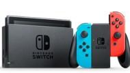 迷你超任熱賣、任天堂財報優;Switch銷量目標2千萬台