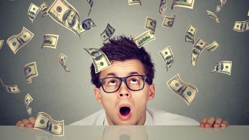 平凡人致富第一步:「假設我是有錢人」...7個步驟,擺脫散戶心態,就會賺