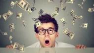 平凡人致富第一步:「假設我是有錢人