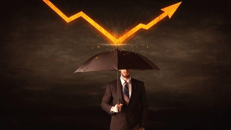 避開大跌,表示大漲你也賺不到錢!理性投資這3招,敢勇敢、才會賺