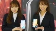 iPhone日本出貨破紀錄;夏普成安卓一哥、三星躍居老四