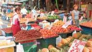 「菜市場不是混假的」一個連大媽都懂